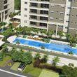 Apartamento  residencial à venda, Alphaville, Barueri.