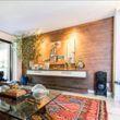 Apartamento com 4 quartos e Portao eletronico, Belo Horizonte, Lourdes, por R$ 9.000