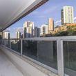 Apartamento com 4 quartos e 2 Unidades andar, Belo Horizonte, Luxemburgo, por R$ 890.000