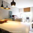 Apartamento para venda com 68m² sendo 2 dormitórios e 1 vaga . Vila Olímpia SP .