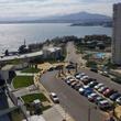 Linda vista en Costa de Montemar