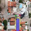 Terreno com projeto para 50 apartamentos aprovado em Ponta Negra