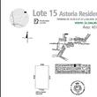 LOTE  DENTRO DE ASTORIA RESIDENCIAL, ESCRITURADO Y AL DÍA