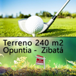 Terreno de 240 m2 PLANO en Zibatá - Opuntia, de OPORTUNIDAD !!