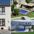 Preciosa Casa en Limoncello Zakia, 4 Recámaras, UNA EN PB, Jardín, Alberca, Lujo