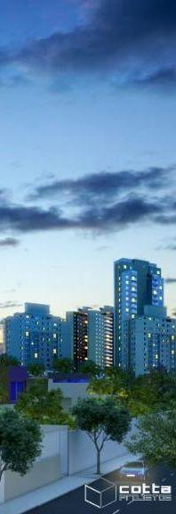 Apartamento residencial à venda, Vila Carmosina, São Paulo - AP1346.