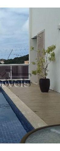 Casa em Salvador - Alphaville II