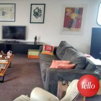 Apartamento com 4 quartos e Salao festas na Rua Castro Alves, São Paulo, Aclimação, por R$ 1.725.000