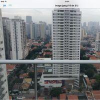 Studio residencial para locação, Brooklin, São Paulo - AP23293.