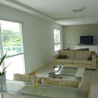 Apartamento residencial para locação, Butantã, São Paulo - AP1113.