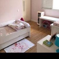 Apartamento à venda com 117m²  na no Brroklin