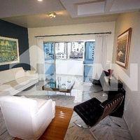 Cobertura com 3 quartos e Playground, São Paulo, Moema, por R$ 9.000
