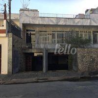 Escritório com 5 quartos e Quintal na Rua Barão do Pirai, São Paulo, Vila Prudente, por R$ 8.000