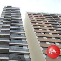 Apartamento com 3 quartos e Sacada na Rua Voluntários da Pátria, São Paulo, Santana, por R$ 3.200