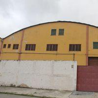 Galpão comercial para locação, Vila Taquari, São Paulo - GA0061.