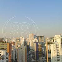 Cobertura com 4 quartos e Quadra poli esportiva na AL DOS ARAPANÉS, São Paulo, Moema