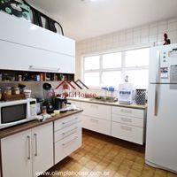 Apartamento 143 m² - Venda - Moema