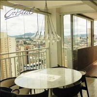 Apartamento com 3 quartos e Hidromassagem na Rua Aurélia, São Paulo, Vila Romana, por R$ 1.950.000