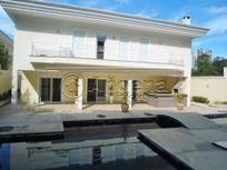 Casa com 4 quartos e Piscina, São Paulo, Santana de Parnaíba, por R$ 18.000