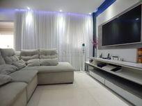 Apartamento com 3 quartos e Mobiliado, São Paulo, Santana de Parnaíba, por R$ 1.171.000