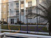 Apartamento com 2 quartos e Vagas, São Paulo, Jardim Colonial, por R$ 1.200