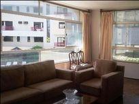 Apartamento com 3 quartos e Sala ginastica, São Paulo, Itaim Bibi, por R$ 1.320.000