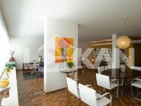 Apartamento com 4 quartos e 5 Vagas, São Paulo, Higienópolis, por R$ 20.000