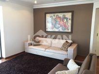 Apartamento com 4 quartos e Salas, São Bernardo do Campo, Jardim do Mar, por R$ 3.500