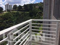 Apartamento com 1 quarto e Salas, Santana de Parnaíba, Tamboré, por R$ 1.800