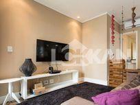 Apartamento com 1 quarto e Playground, São Paulo, Vila Olímpia, por R$ 6.950