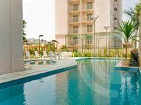 Apartamento com 3 quartos e Area servico, Santo André, Vila Assunção, por R$ 1.790