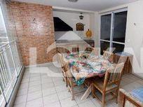 Apartamento com 3 quartos e 2 Vagas, São Paulo, Santo Amaro, por R$ 3.800