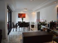 Apartamento com 3 quartos e 2 Vagas, São Paulo, Moema, por R$ 870.000