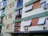 Apartamento com 3 quartos e Salao festas, Porto Alegre, Cavalhada, por R$ 320.000