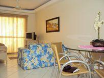 Apartamento Temporada para locação, Praia de Pitangueiras, Guarujá - AP0142.