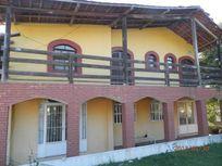 Casa residencial para locação, Santo Afonso II, Vargem Grande Paulista