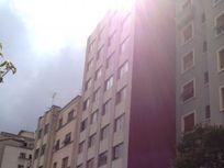 Kitnet residencial à venda, República, São Paulo.