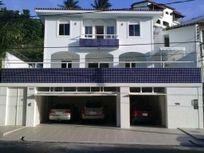 Casa residencial para venda e locação, Caminho das Árvores, Salvador - CA0027.
