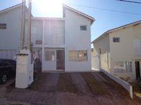 Casa residencial para locação, Residencial América, Vargem Grande Paulista - CA0695.