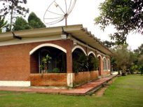 Chácara  residencial à venda, Jardim São Luiz (Caucaia do Alto), Cotia.