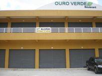 Salas Comerciais Próximas ao Centro de Vargem G. Paulista
