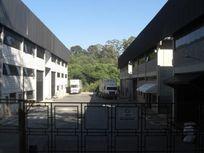 Galpão Industrial E Logistico Em Condomínio Na Granja Viana