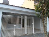 Casa com 2 dormitórios para alugar, 160 m² por R$ 1.850/mês - Centro - São Bernardo do Campo/SP