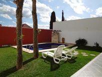 Casa residencial à venda, Parque Arco Iris, Atibaia.