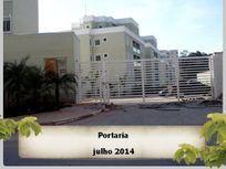 Cobertura residencial à venda, Chácara Pavoeiro, Cotia.