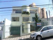 Prédio comercial para locação, Jardim Paulistano, Sorocaba - PR0041.