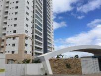 Cobertura  residencial à venda, Patamares, Salvador.