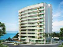Cobertura residencial à venda, Barra, Salvador.