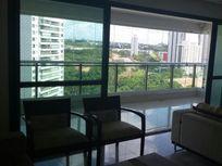 Apartamento residencial para locação, AlphaVille, Salvador.