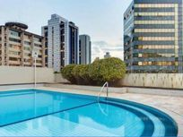 Flat Residencial à venda, Serra, Belo Horizonte - FL0001.